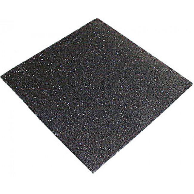 dalle anti vibration sous machine laver noma rub nmc bricozor. Black Bedroom Furniture Sets. Home Design Ideas