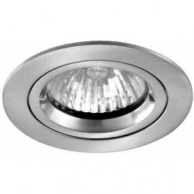 Spot encastré - fixe - aluminium - Speed 50 - 230V ARIC