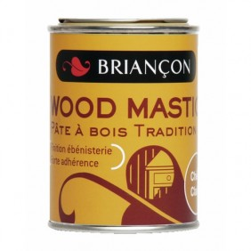 Pâte à bois traditionnel - Wood Mastic BRIANCON