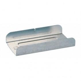 Raccord de fourrure pour cloison en plaque de plâtre BRICOZOR