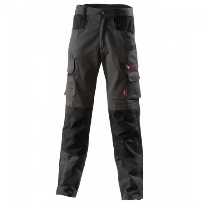 Pantalon de travail avec réhausse dos - Foras LAFONT