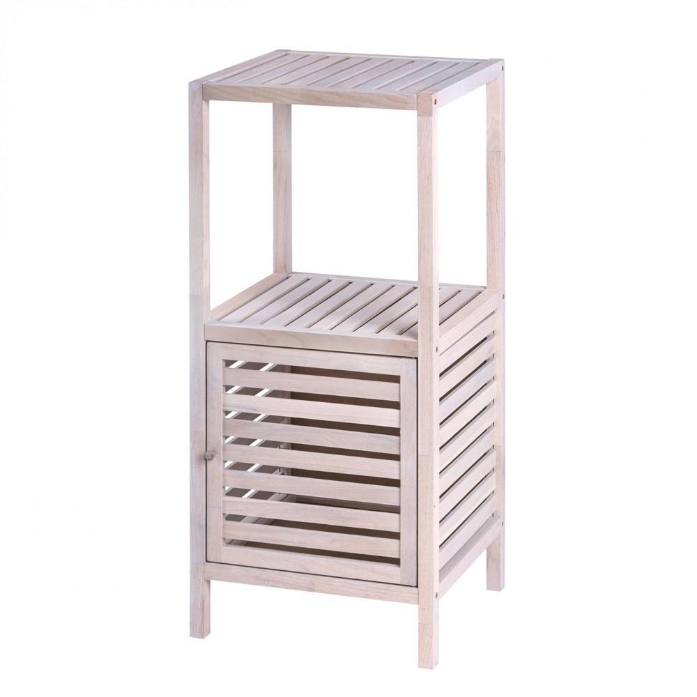 tag re de salle de bains norway avec porte bois. Black Bedroom Furniture Sets. Home Design Ideas