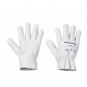 Gants cuir Grain Driver HONEYWELL