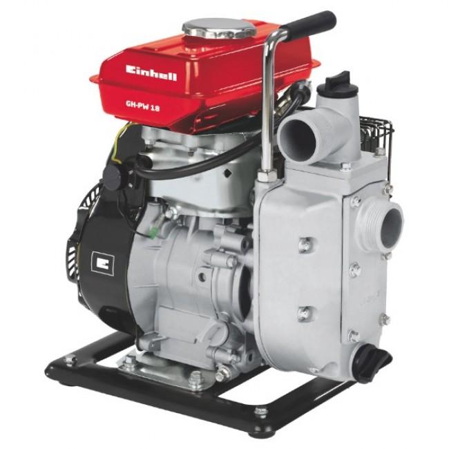 Pompe thermique 1800W GH-PW 18 - 4171390 EINHELL