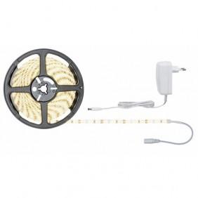 Kit bande LED adhésive complet - SimpLED PAULMANN