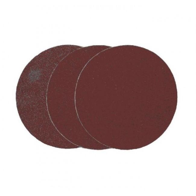 Lot de 3 disques à poncer - diamètre 150 mm EINHELL