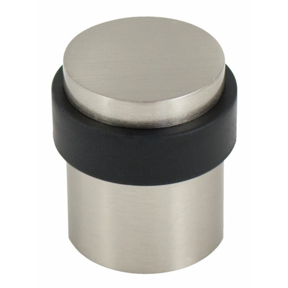 butoir de sol aluminium finition inox bross diam tre 36. Black Bedroom Furniture Sets. Home Design Ideas