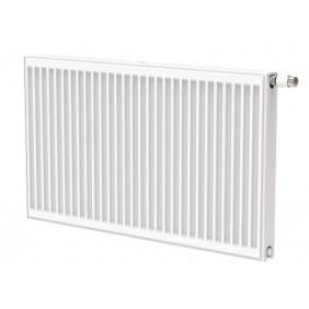 Radiateur chauffage central panneau horizontal - Novello 8 STELRAD