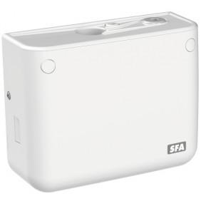 Pompe de relevage et filtration de condensats - Sanicondens Deco+ SFA