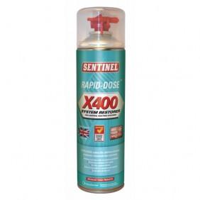 Désembouant - chauffage central - X400 Rapid-Dose™ SENTINEL