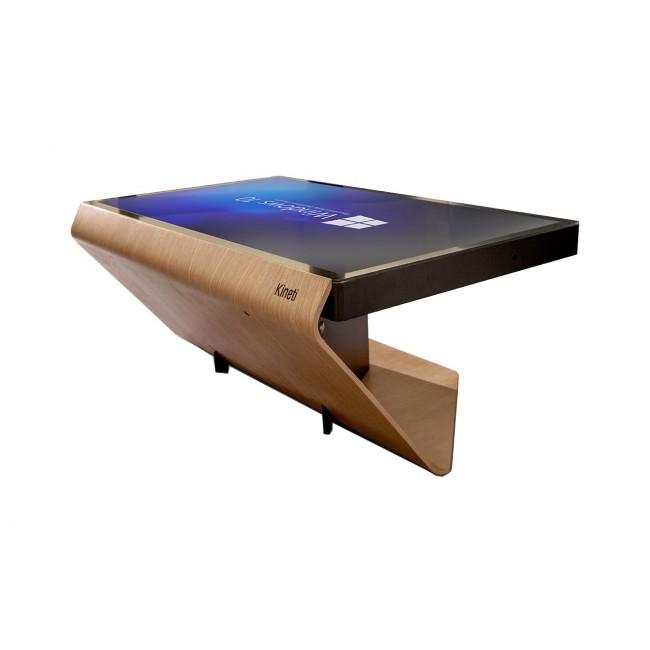 Table tactile Kineti - 43 pouces - Windows 10 KINETI