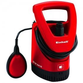 Pompe multifonctions pour collecteur d'eau de pluie  - GE-SP 3046 RB EINHELL
