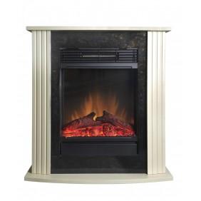 Petite cheminée - Mozart Stone - 750w/1500W GLEN DIMPLEX