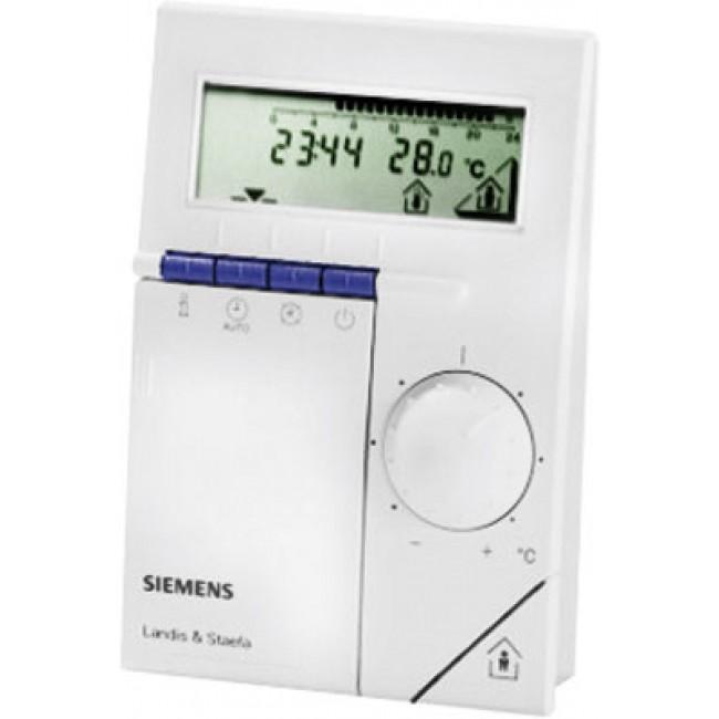 Régulateur de température de départ QAW70 SIEMENS