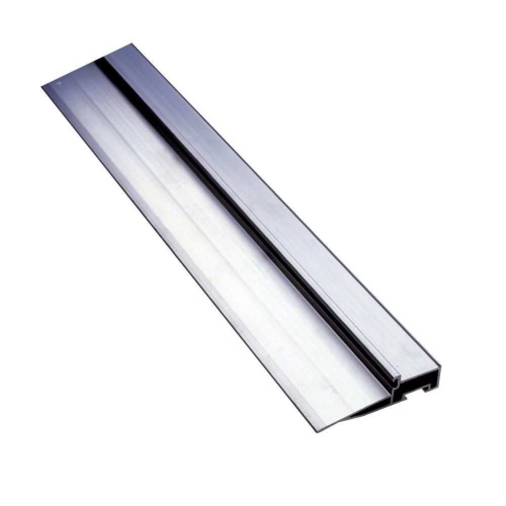 Seuil Aluminium Pour Porte Fenêtre Bois Ouvrant à Lextérieur 6 M