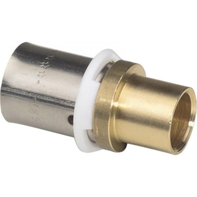 Jonction à souder sur tube cuivre CIPSO