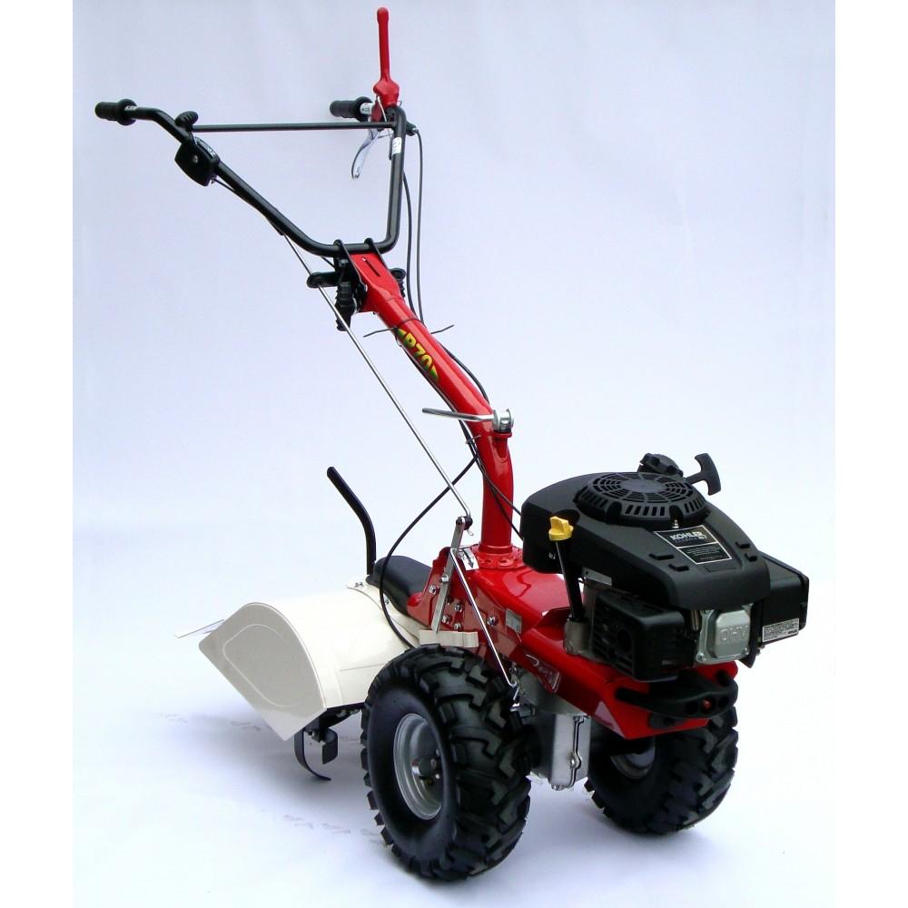 motoculteur fraise arri re p70 b s series 850 ohv 190cc. Black Bedroom Furniture Sets. Home Design Ideas