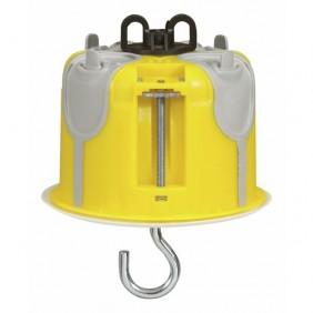Boîte d'encastrement luminaire pour cloison sèche - Energy LEGRAND