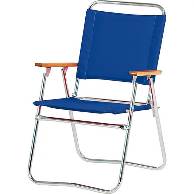 Fauteuil de plage repliable - SEGURA 225 INDOOR OUTDOOR