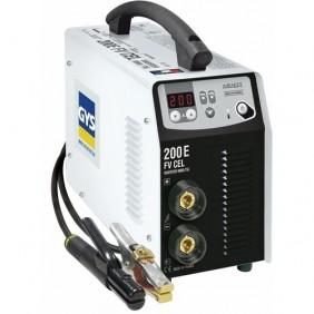 Poste à souder à l'électrode - MMA - INVERTER - Progys 200E FV CEL GYS