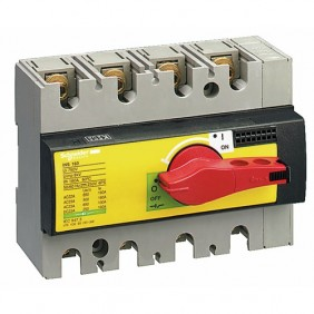 Interrupteurs d'arrêt d'urgence INS