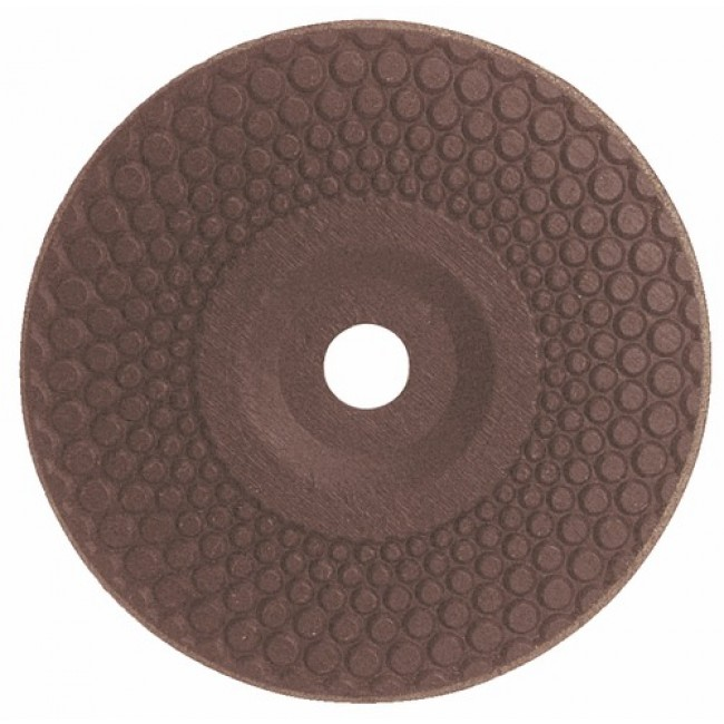 Disques à surfacer métaux Rondeller Premium-diamètre 125 mm TYROLIT
