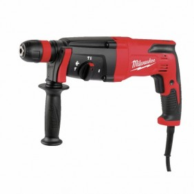 Marteau perforateur SDS+ 750W-PH 27 X MILWAUKEE