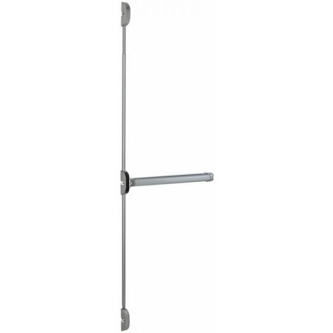 Serrure antipanique 3 points - bois/métal - série 1900 Premium VACHETTE