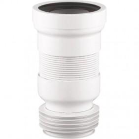 Pipe WC Waterflex articulée à ailette GRANDSIRE