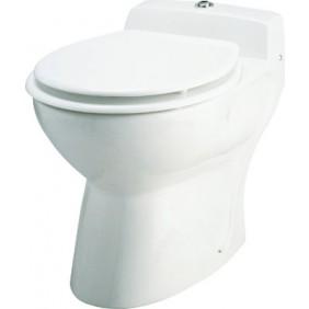 Broyeur wc compact silencieux - W30SP WATERMATIC