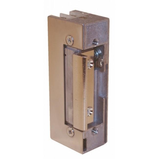 Gâche électrique encastrée Standard 117 12V à rupture DORMA