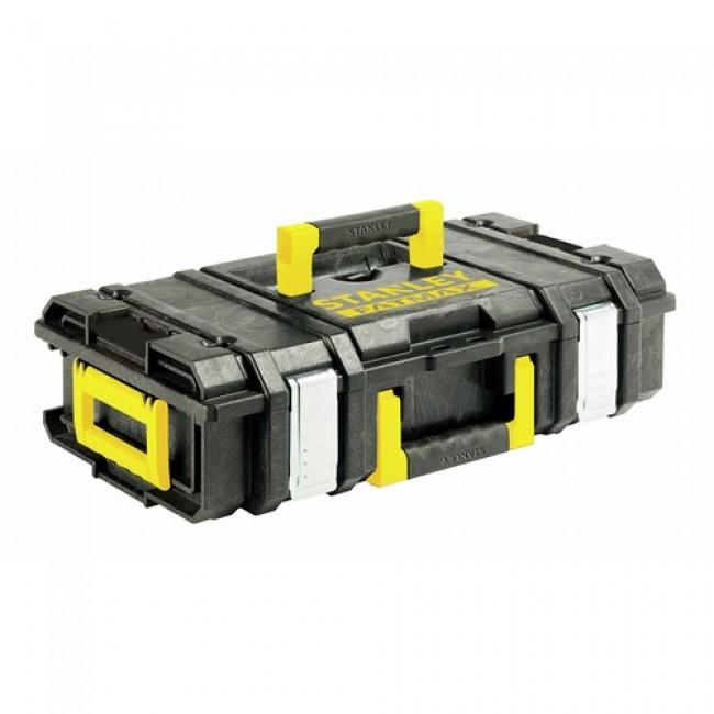 Mallette de rangement - étanche - capacité 9 litres -Toughsystem TS150 STANLEY