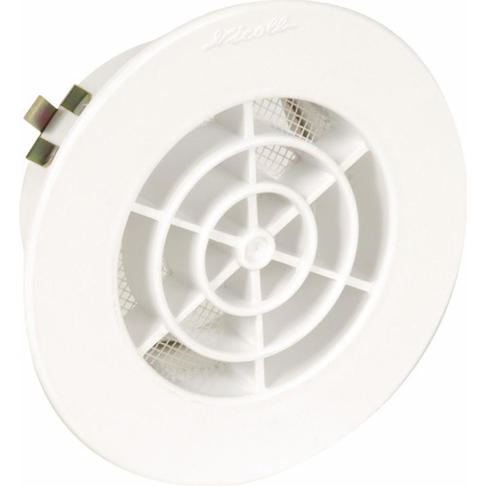 grille de ventilation int rieure pour tube pvc et gaine. Black Bedroom Furniture Sets. Home Design Ideas