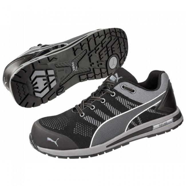 Chaussure de sécurité basse S1P ESD HRO SRC - Elevate Knit PUMA