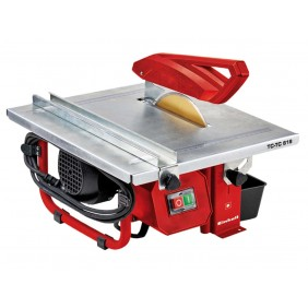 Coupe Carrelage électrique 600 W TH-TC 618 EINHELL