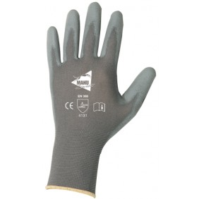 Gants de protection - Captain Pratik MANUSWEET