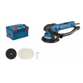 Ponceuse excentrique 750W diamètre 150 mm - GET 75-150 coffret L-BOXX BOSCH