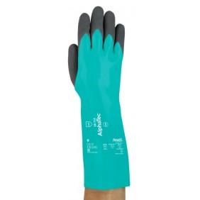 Gants de protection chimique et coupure - AlphaTec® 58-735 ANSELL