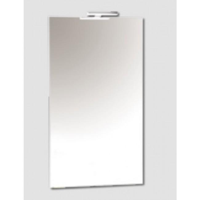 Miroir panoramique  - Contrecollé - 500 x 1042 mm ou 800 x 1042 mm Néova