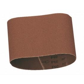 Abrasifs 120x450 mm toile rigide corindon KK 211X VSM