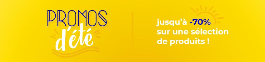 Boutique de Promos d'été