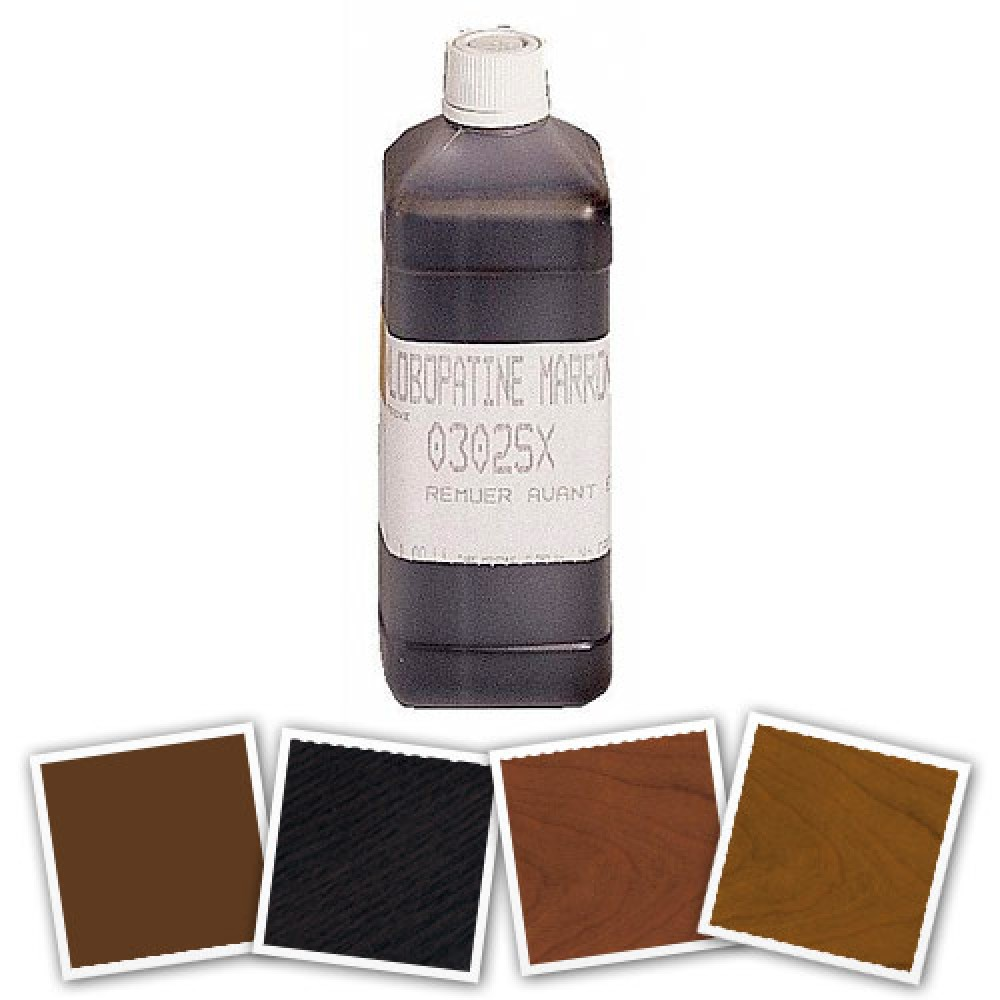 patine pour meubles 1 litre celliose bricozor. Black Bedroom Furniture Sets. Home Design Ideas