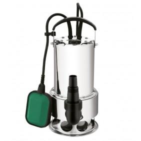 Electropompe immergée inox eau chargée - 1100 watts - XKS 1100 SW HIDROBEX