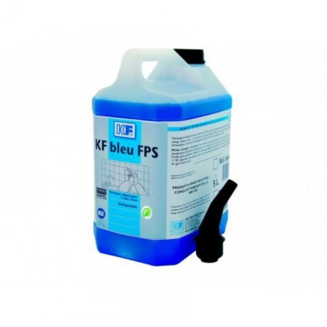 Nettoyant dégraissant biodégradable avec pulvérisateur - 5 litres KF
