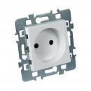 Mécanisme prise 2P + cache + support métal - Casual DEBFLEX