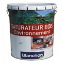 Saturateur bois - extérieur - Environnement BLANCHON