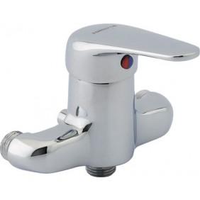 Mitigeur de douche Renovalux - entraxe 135 mm PORQUET