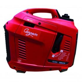 Groupe électrogène Inverter portable 2200W – TG2000I CAMPEON
