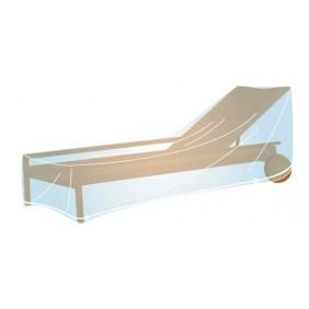Housse pour bain de soleil - dim : 40x200x100 cm CAMPINGAZ