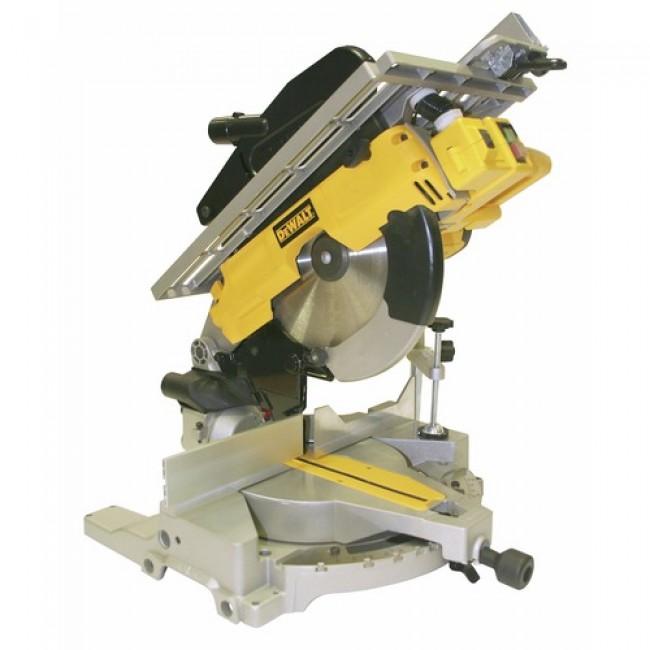 Scie à onglets à table supérieure 1500W 305mm D27113 DEWALT